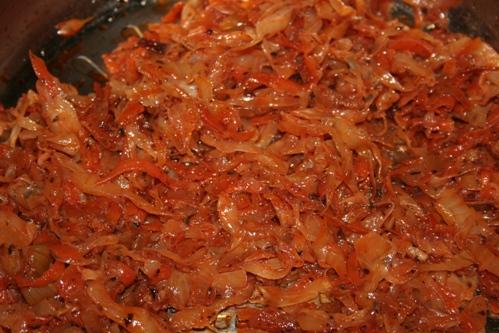 капуста тушёная рецепт как в столовой